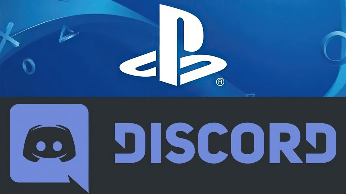 PlayStation And Discord Partner Up