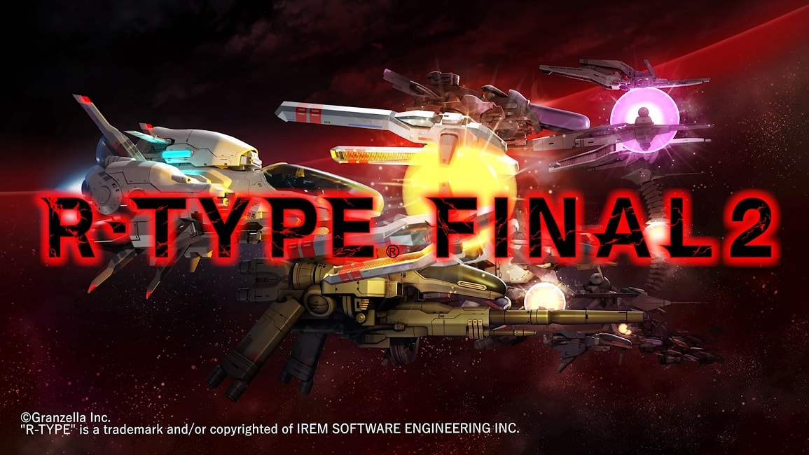 R-Type Final 2 What We Know So Far!