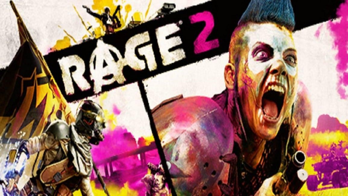 Rage 2 On Sale!