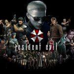 The Story Of Resident Evil So Far