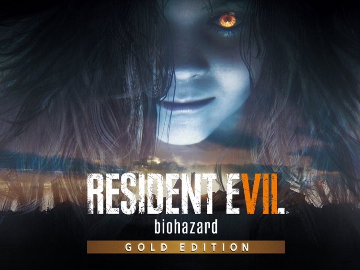 Resident Evil 7 Biohazard Gold Edition Review