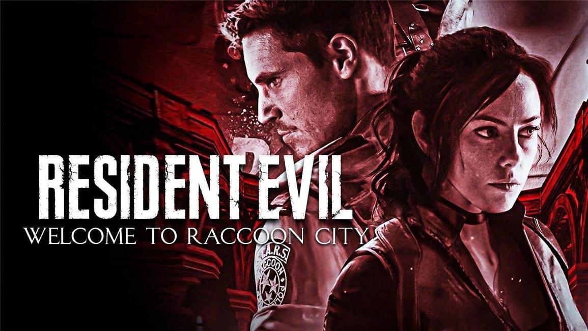 Resident Evil Movie Title Revealed