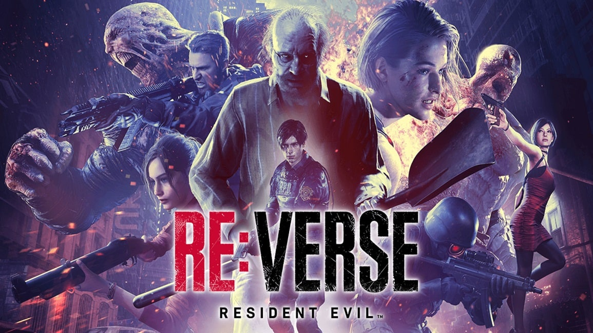 Resident Evil RE: Verse Delayed