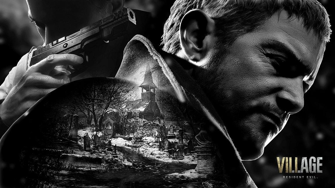 Resident Evil Village ESRB Rating Released