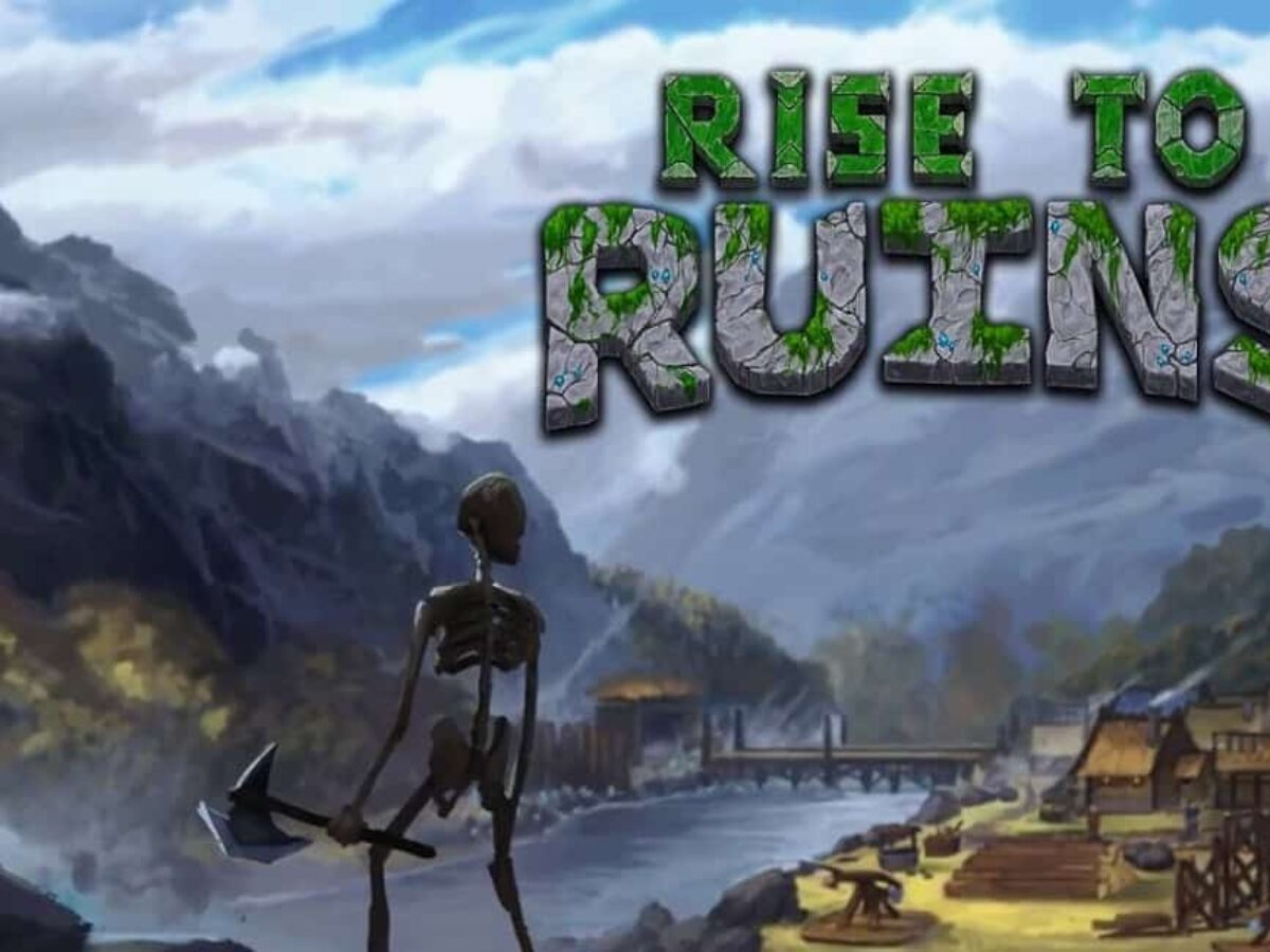 Rise to Ruins Out Of early Access (OoEA) Review