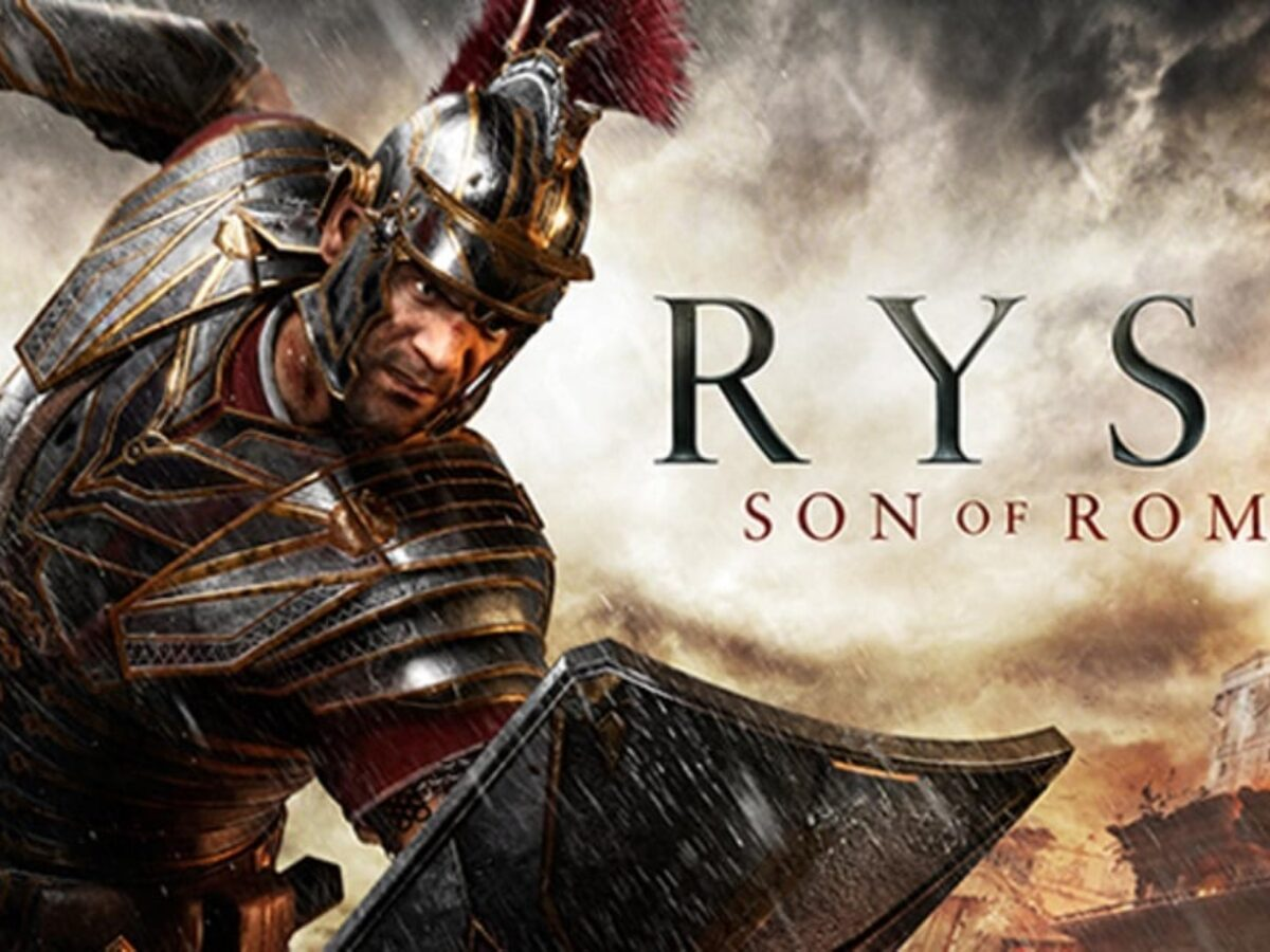 Ryse: Son of Rome On Sale