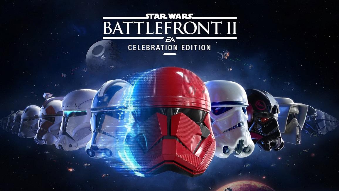 STAR WARS™ Battlefront™ II Celebration Edition