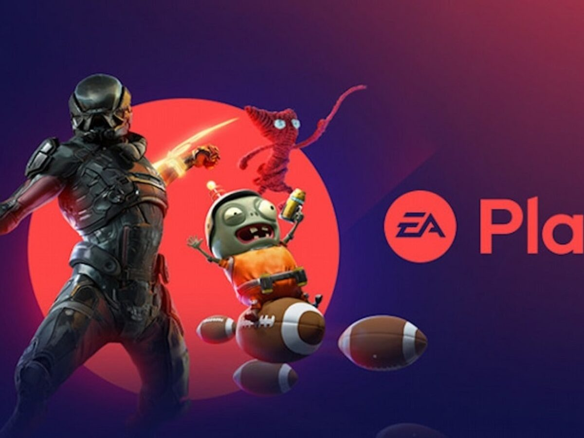 Save Now On Your EA Play Subscription