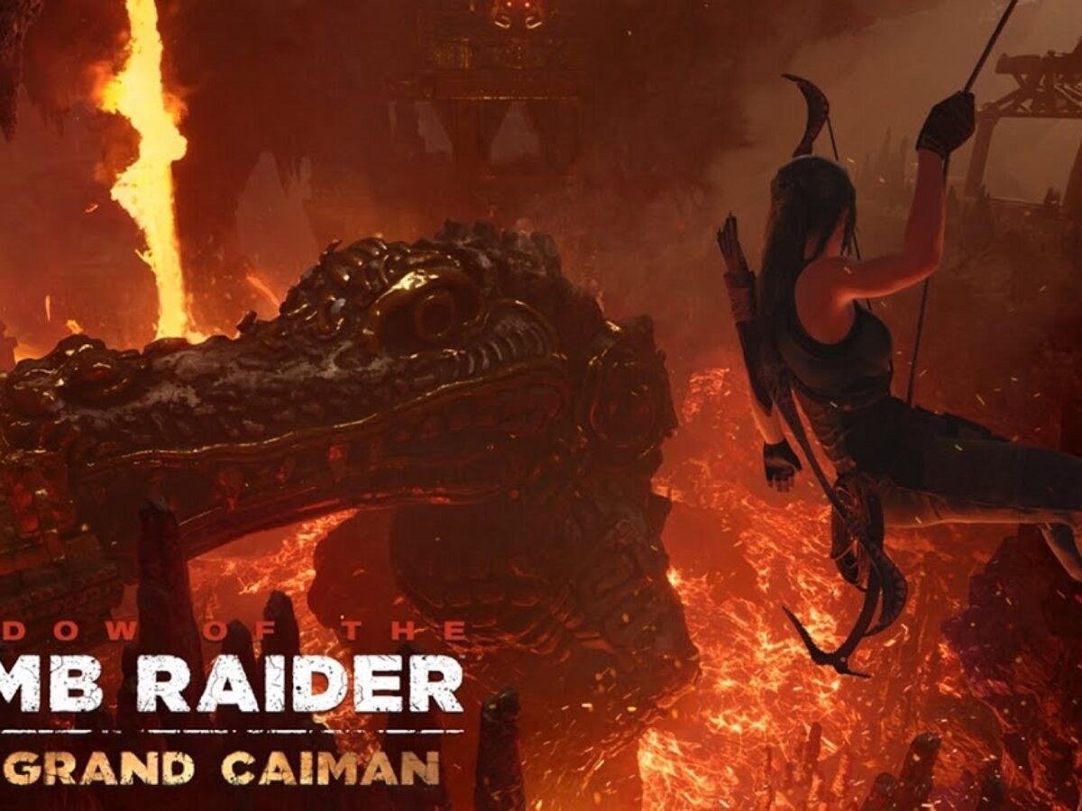 Shadow Of The Tomb Raider – The Grand Caiman Review