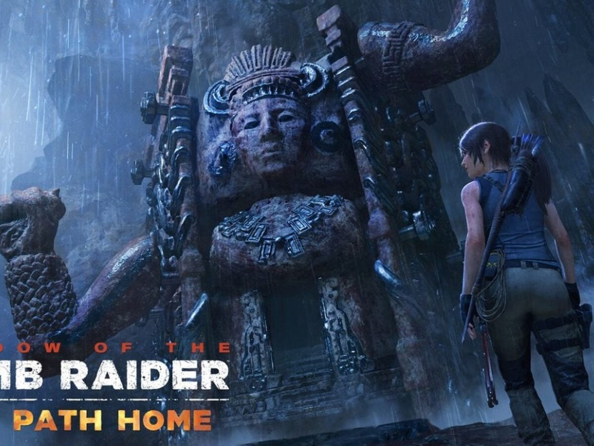 Shadow Of The Tomb Raider – The Path Home Review