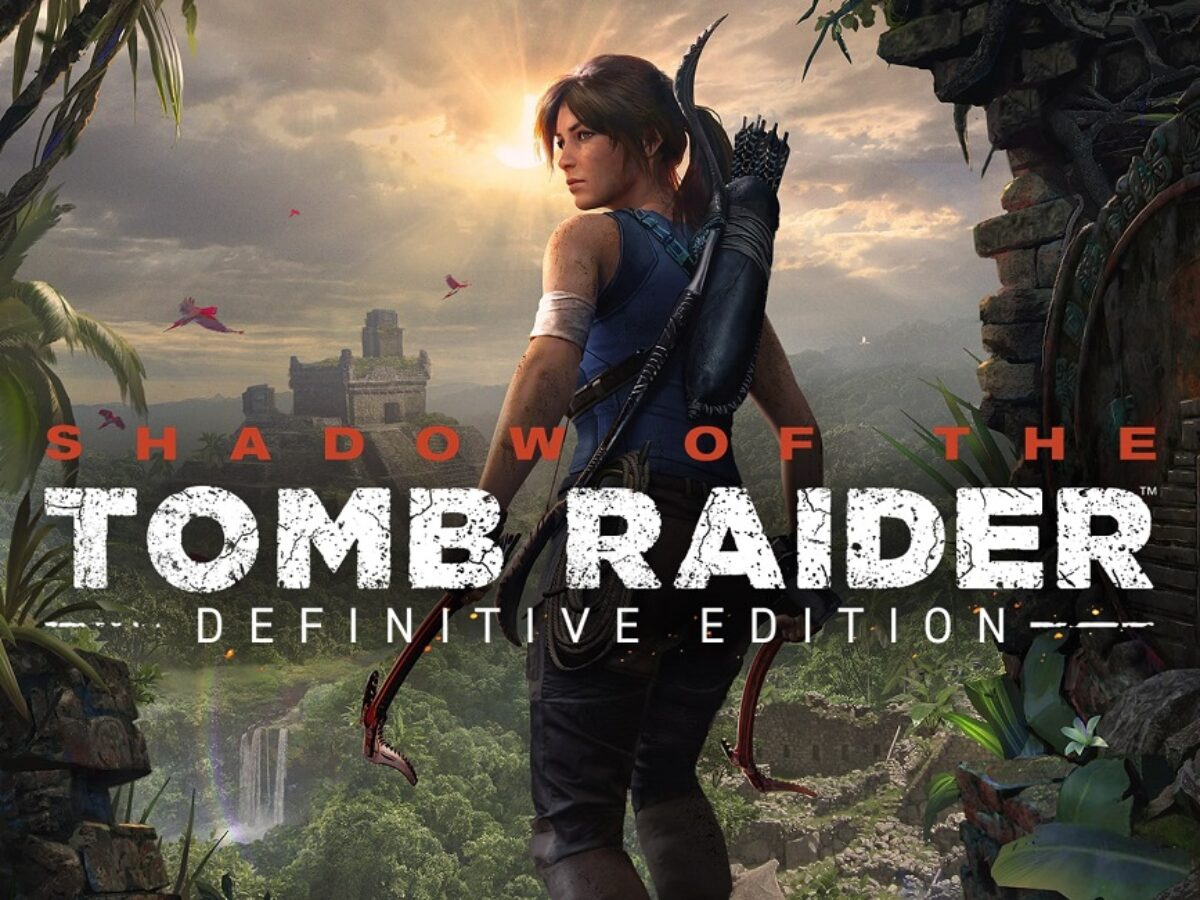 Shadow of the Tomb Raider: Definitive Edition Review