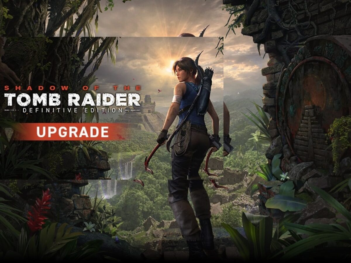 Shadow of the Tomb Raider – Definitive Upgrade Review