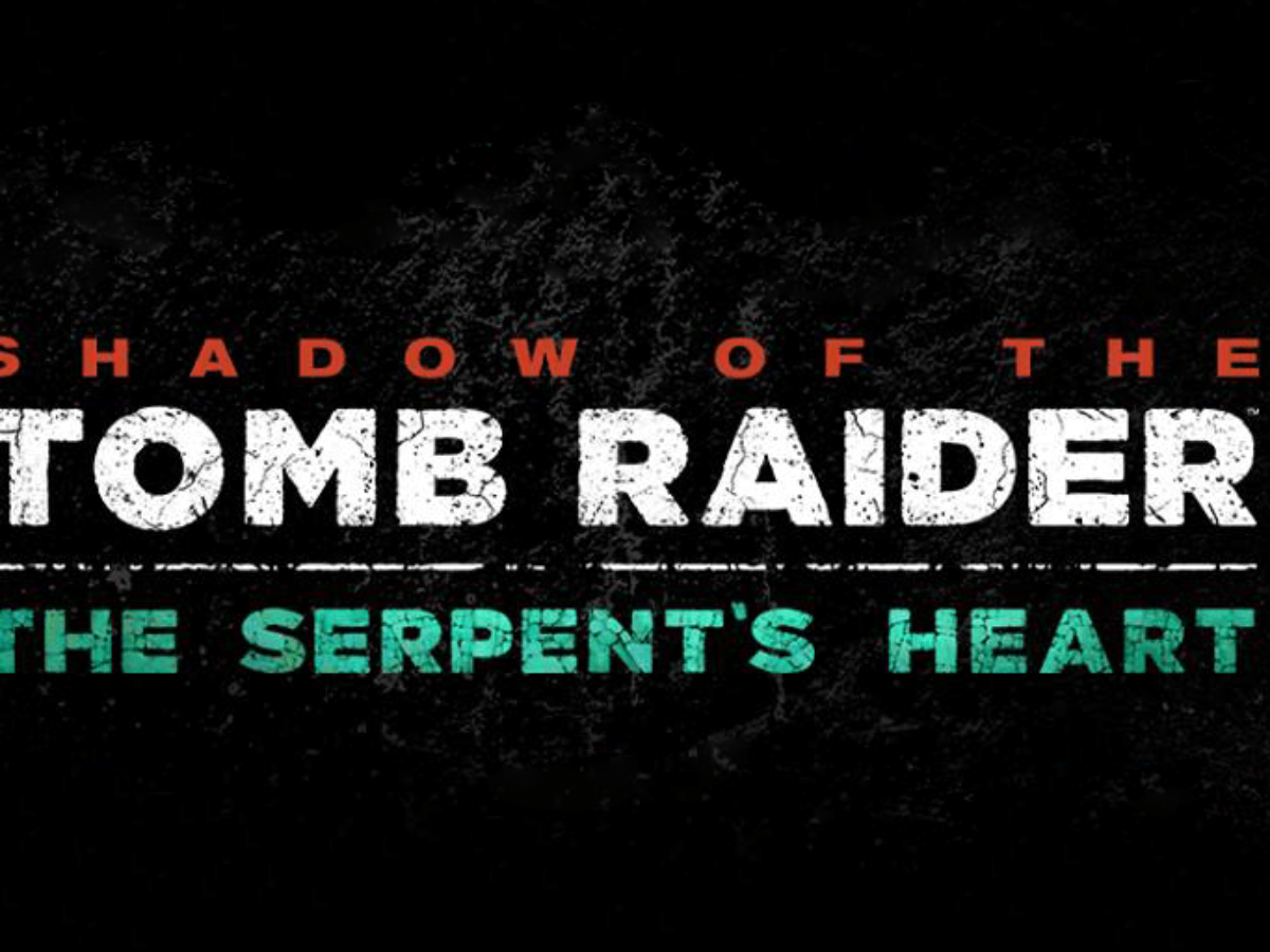 Shadow of the Tomb Raider – The Serpent's Heart Review