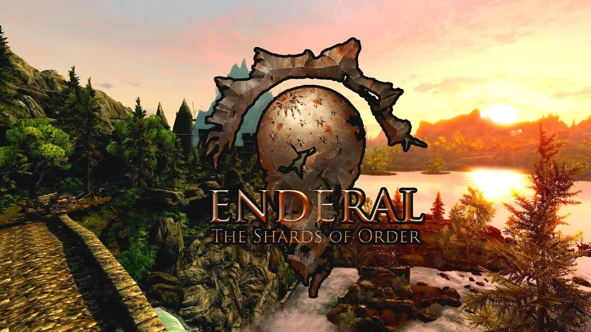 Skyrim's Enderal Mod Creators To Make Commercial Game