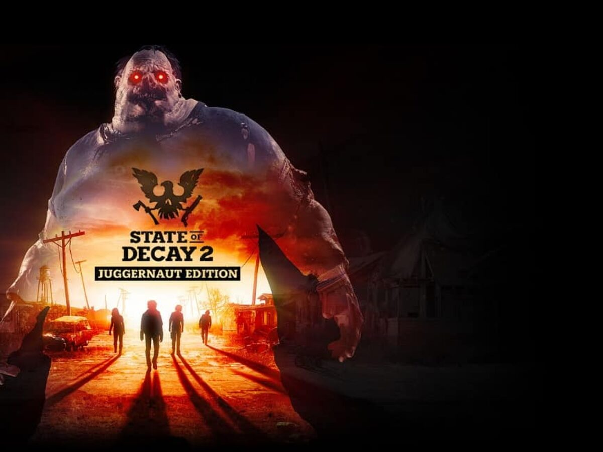 State of Decay 2: Juggernaut Edition Review