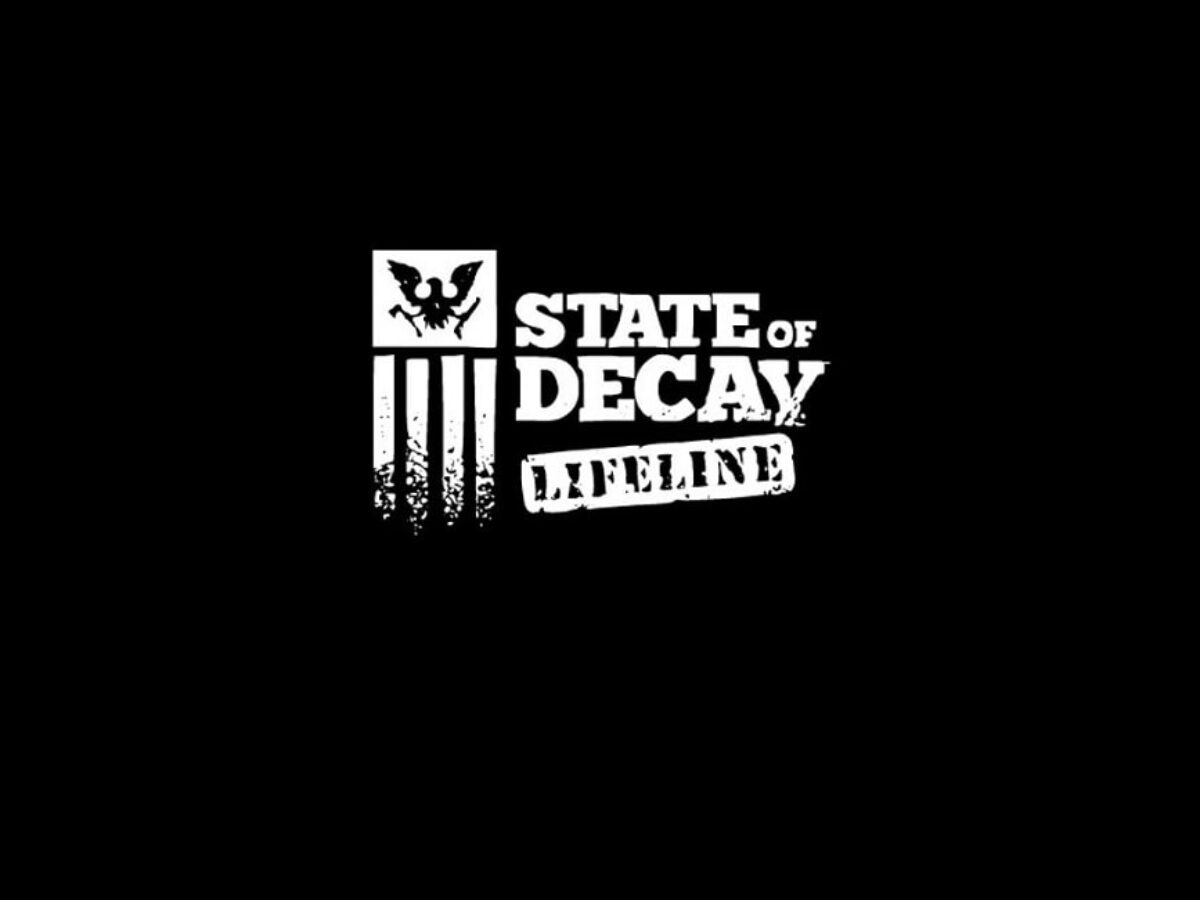 State Of Decay – Lifeline Review