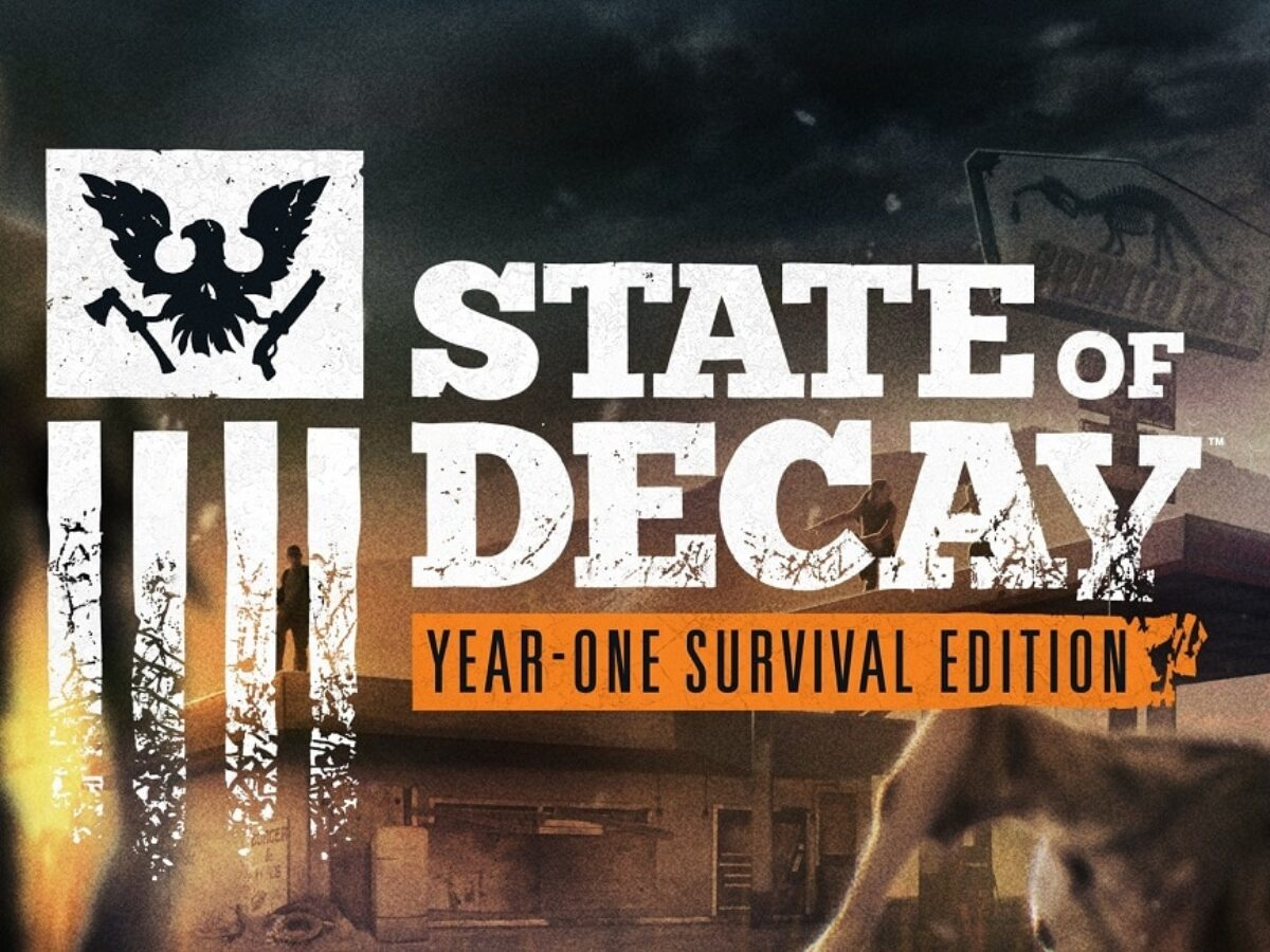 State of Decay: YOSE Review