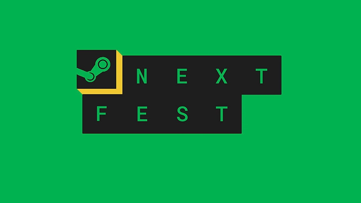 Steam Game Festival Now Called Steam Next Fest