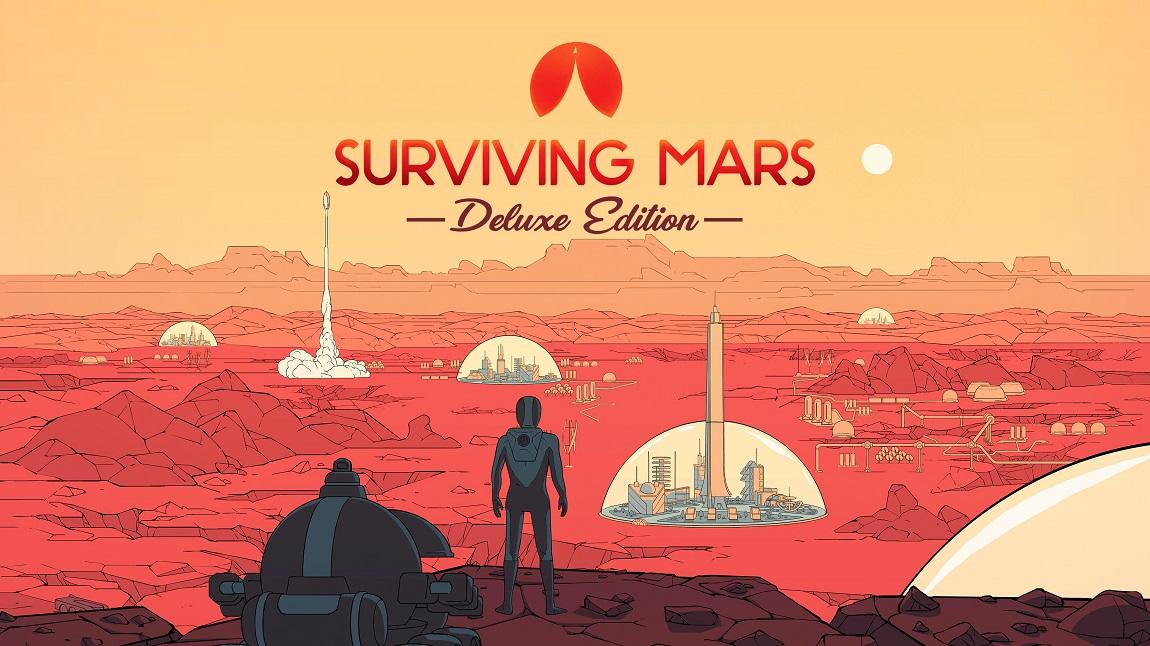 Surviving-Mars Deluxe Edition