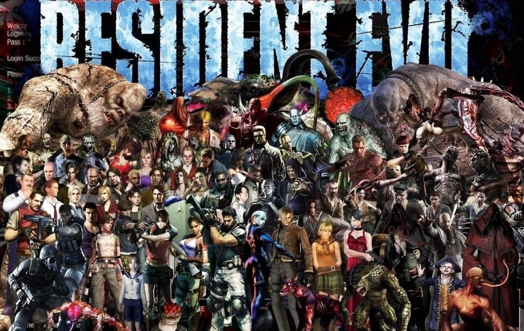 The Top Ten scariest Boss Fights In Resident Evil