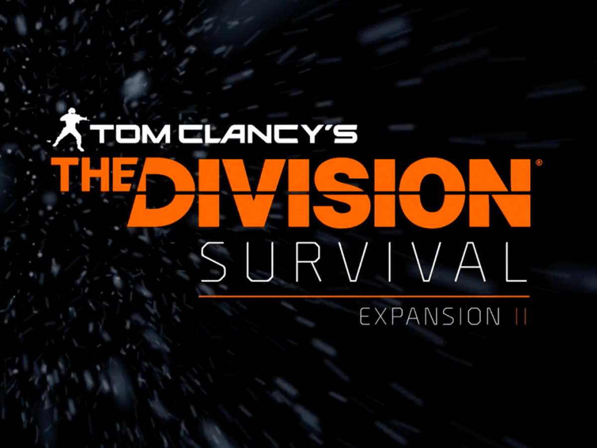 Tom Clancy's The Division™ – Survival Review
