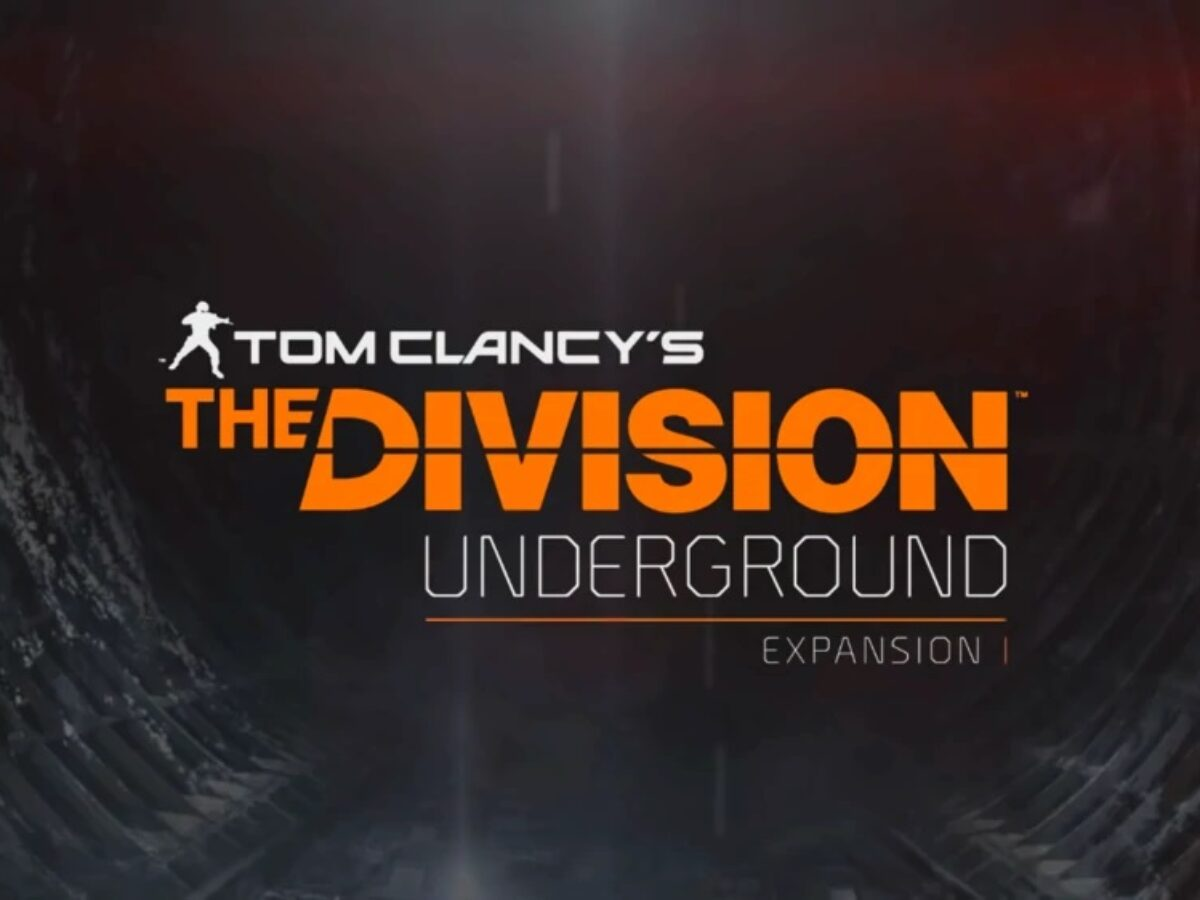 Tom Clancy's The Division™ – Underground Review