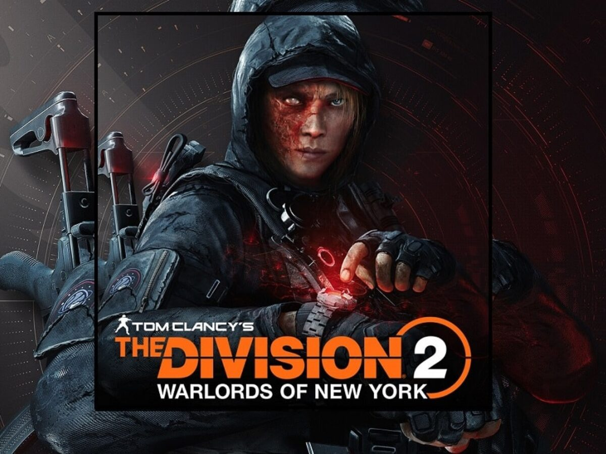 Tom Clancy's The Division 2 Season 1 – Shadow Tide Review