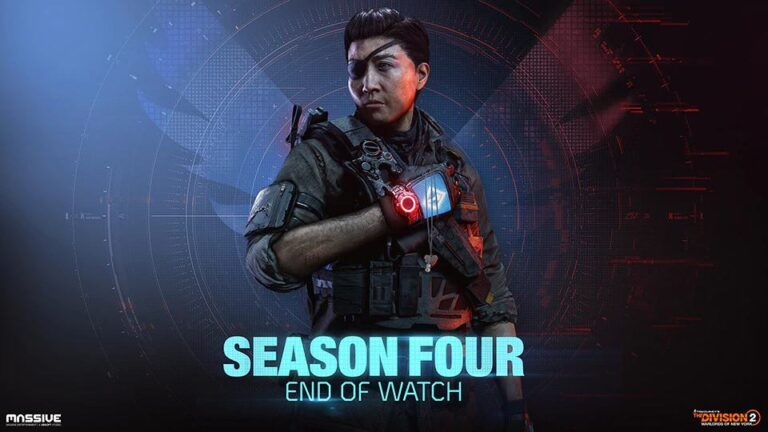 Tom Clancy's The Division 2 Season 4 – End Of Watch Review