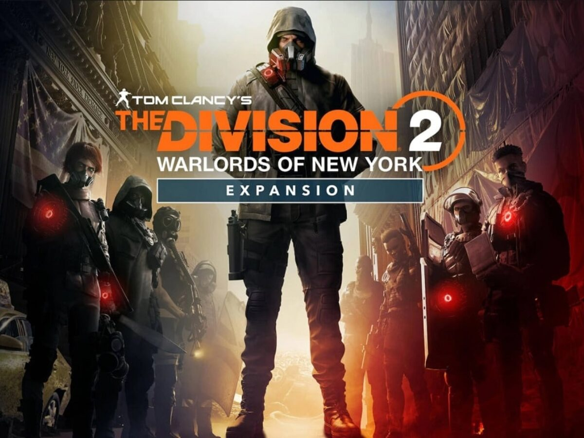 Tom Clancy's The Division 2 Warlords Of New York Expansion Review