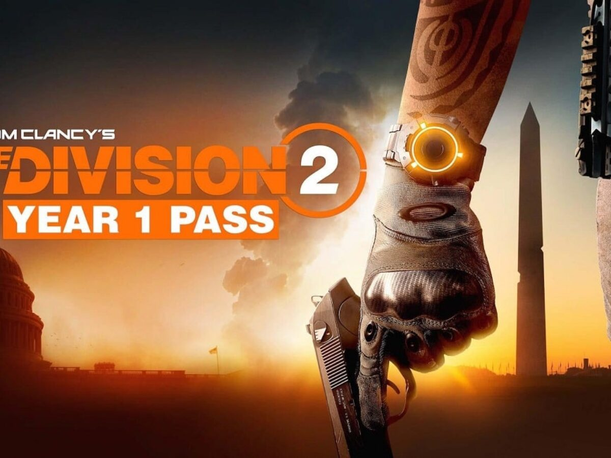 Tom Clancy's The Division 2 Year 1 Pass Review