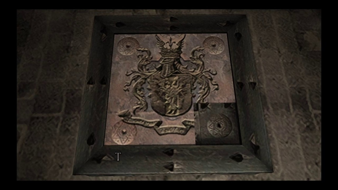 Top 5: Most Difficult Resident Evil Puzzles