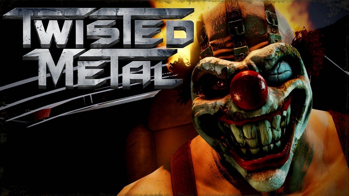 Twisted Metal Live-Action Series In Development