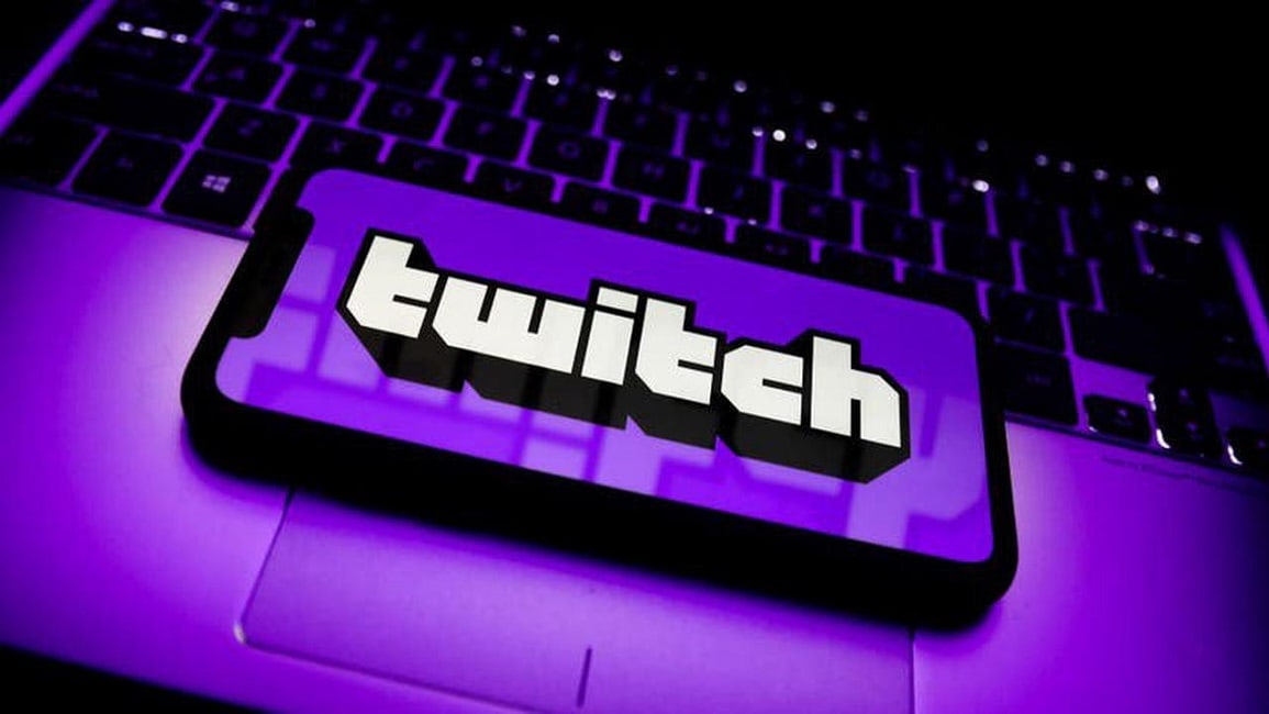 Twitch Suffers Major Hack