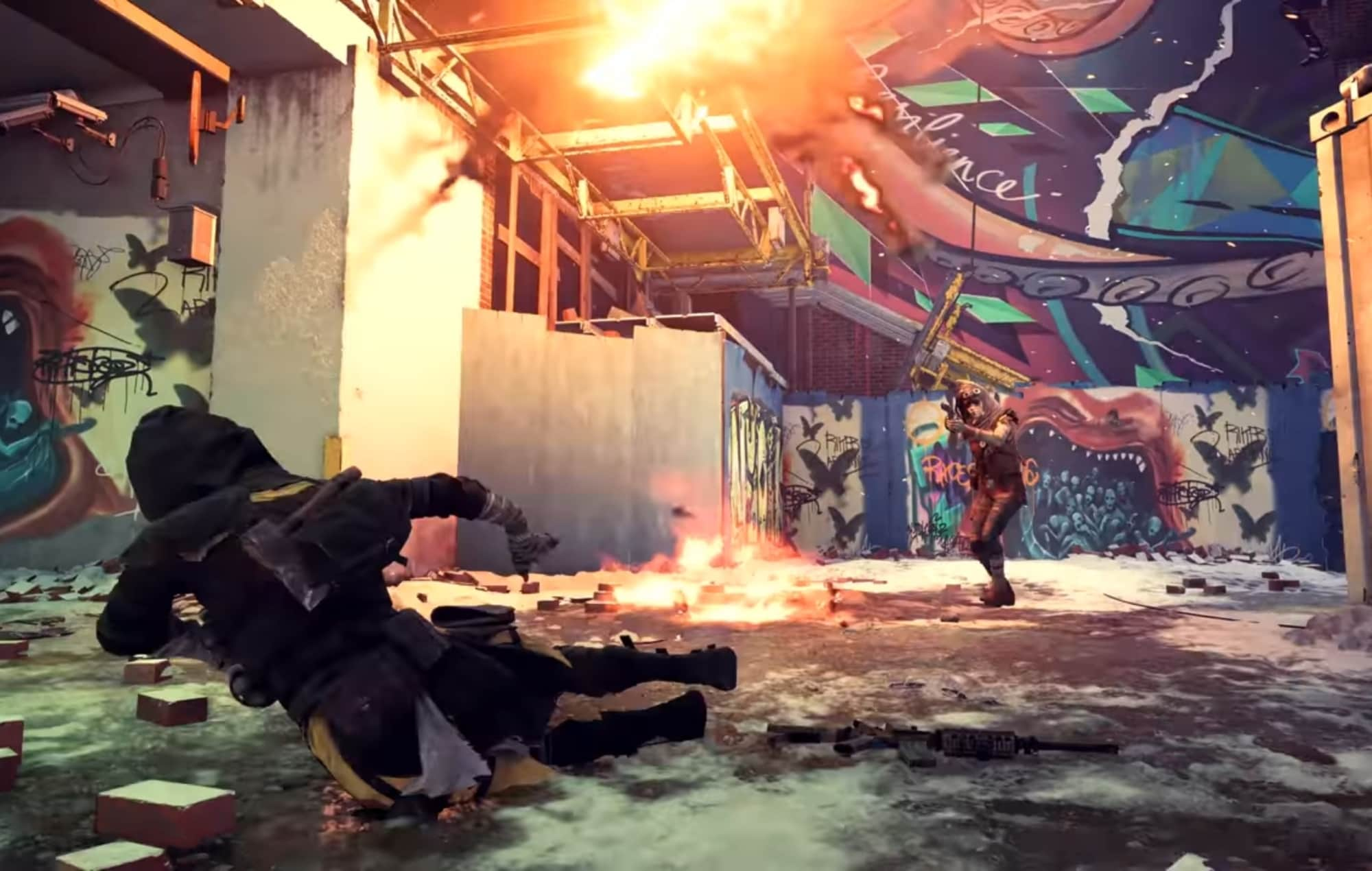 Ubisoft Announces Tom Clancy's XDefiant