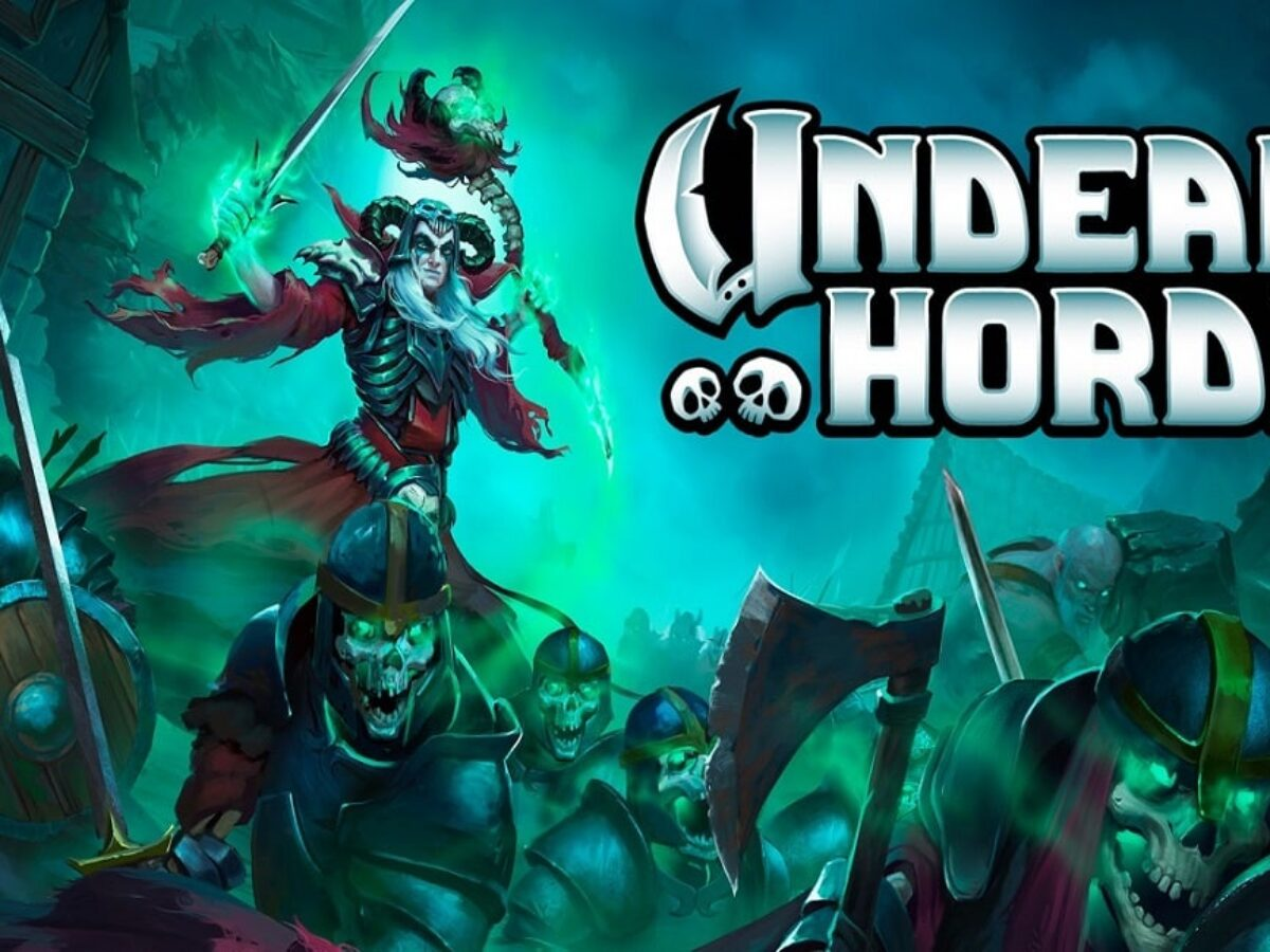 Undead Horde Review