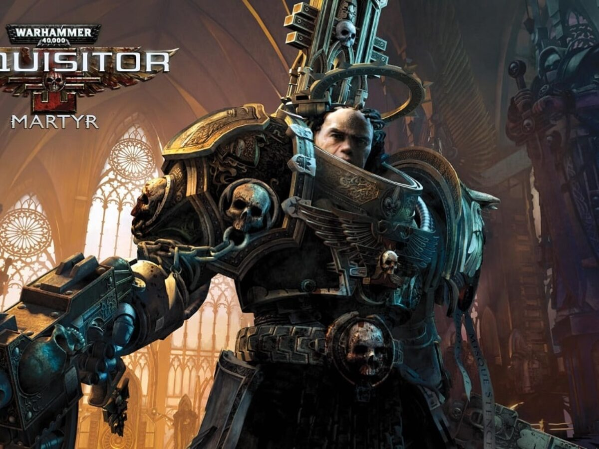 Warhammer 40,000: Inquisitor – Martyr Complete Collection Review