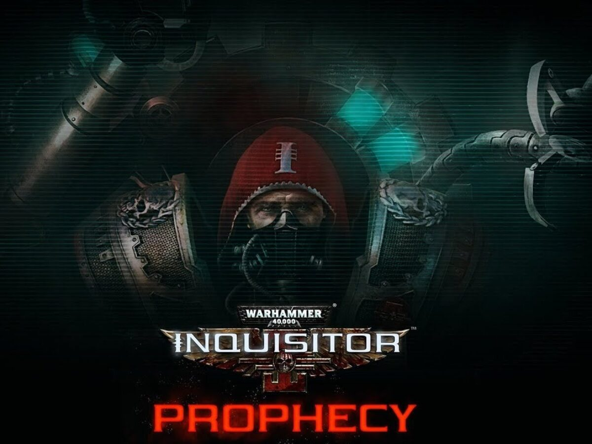 Warhammer 40,000: Inquisitor – Prophecy Standalone Review