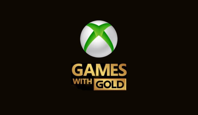 Xbox Games With Gold For December 2020