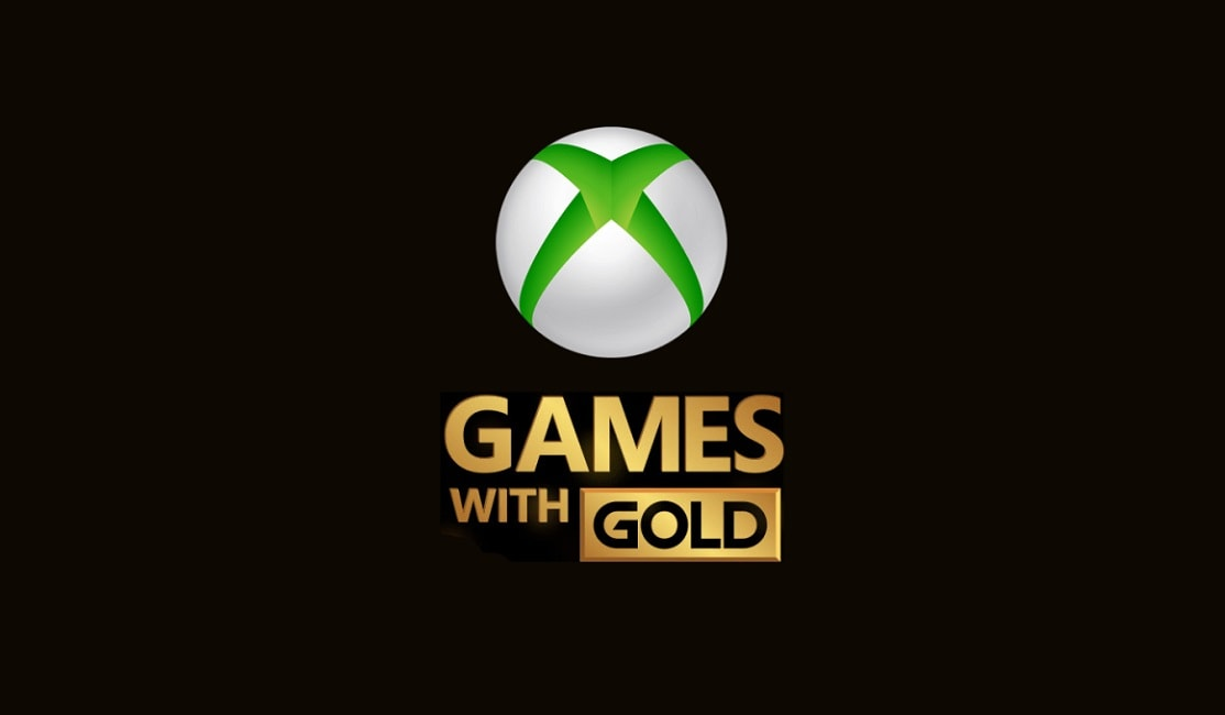 Xbox Games With Gold For January 2021