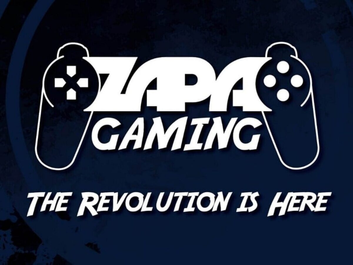 ZAPA Gaming Going Above And Beyond