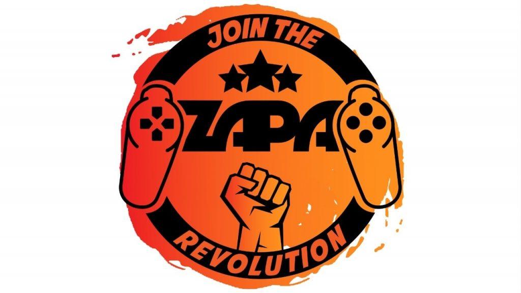 ZAPA Is At It Again!