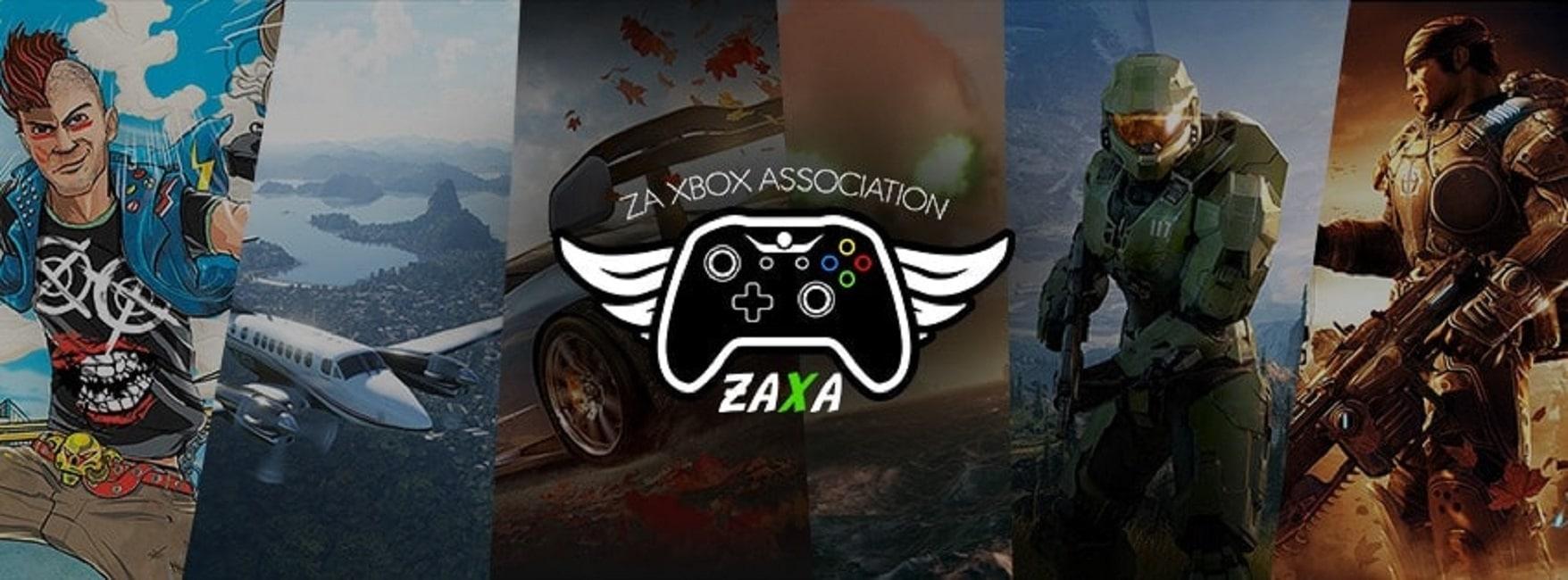 ZAXA Is Giving Away An Xbox Series S Bundle!