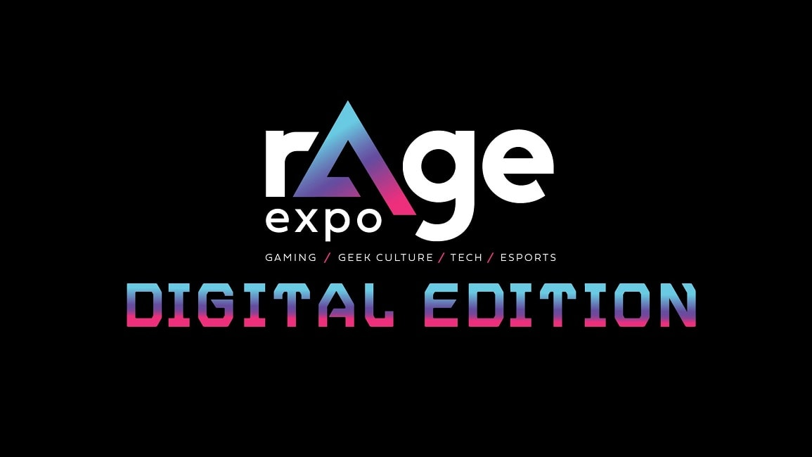 rAge Digital Expo 2020
